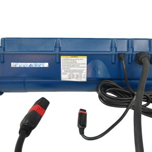 HEATER ASSEMBLY: IN.THERM 4.0KW 220V WITH 8' CORD FOR IN.XM WITHOUT UNIONS|2-00-0165-02