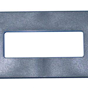 TOPSIDE ADAPTER PLATE: K200 3-05-7242