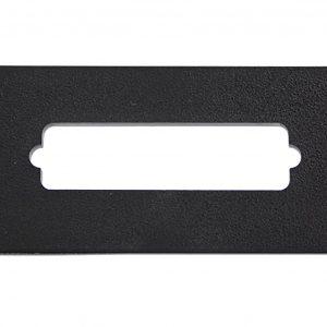 TOPSIDE ADAPTER PLATE: in.K300 3-05-7251