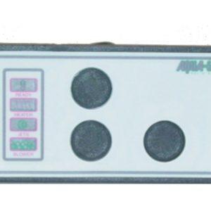TOPSIDE: AQUA-SET - 4001-3SS - 120V - 3 BUTTON - 10'|930740-516