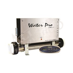 Controls / Equipment Packs | Digital / Electronic ControlsCONTROL: CS6000B WATER PRO VALUE SYSTEM AND INSTALLATION KIT WITH SMALL OVAL TOPSIDE VS-500Z
