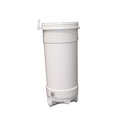 """Filters / Filter Parts   Filter CanistersFILTER CANISTER: 1-1/2"""" SLIP RTL / RCF-25"""