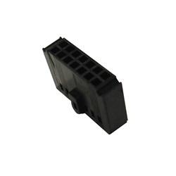 Plugs / Receptacles   Amp Cords / ConnectorsCONNECTOR PIN: HOUSING 14 POS