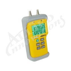 Tools / Meters / Thermometers | Meters / Testers / DetectorsMANOMETER: EM201 DUAL INPUT ELECTRONIC