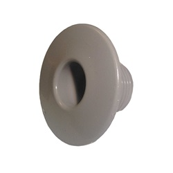 "Jets / Jet Parts | Ozone Jet AssembliesOZONE JET PART: OZONE CLUSTER INTERNAL FIXED SMOOTH 2"" FACE GRAY"