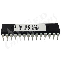 Circuit Boards | Eprom ChipsEPROM: LX-10/15 SERIES REV 5.31 ALPHA