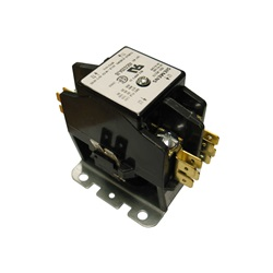 Replacement Parts | ContactorsCONTACTOR: 24V DPST 30AMP