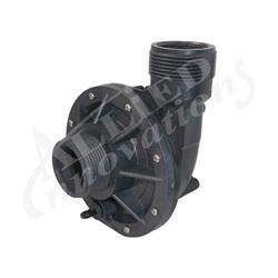 Pumps | Wet EndsWET END: 1.0HP SPA FLO II