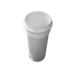 """Filters / Filter Parts   Filter CanistersFILTER CANISTER: 2"""" TOP LOAD BODY ONLY"""