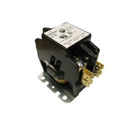 Replacement Parts | ContactorsCONTACTOR: 110V DPST 50AMP