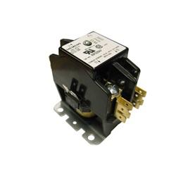 Replacement Parts | ContactorsCONTACTOR: 110V DPST 50AMP
