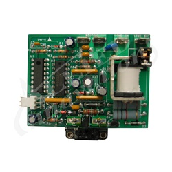 Circuit Boards | Printed Circuit Boards (PCB)PCB: AS-TD-10 10 MINUTE