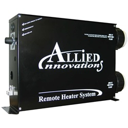 Heaters | Remote Heater SystemsHEATER ASSEMBLY: 5.5KW 240V STAND ALONE RHS