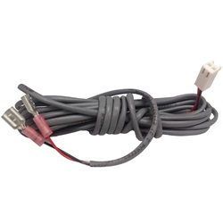 Wires / Connectors | Flow / Pressure Switch CablesPRESSURE SWITCH CABLE: 7-1/2' WITH CURLED FINGER CONNECTORS