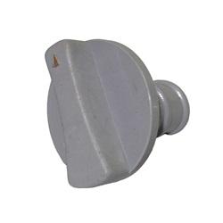 Air Controls | Venturi Parts / AccessoriesVENTURI AIR CONTROL PART: KNOB DUAL, GRAY