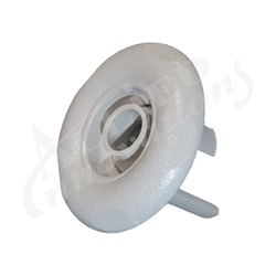 "Jets / Jet Parts | Jet InternalsJET INTERNAL: 2-1/2"" LUXURY MICRO DIRECTIONAL TEXTURED, SCALLOP, SILVER"