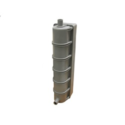 Heaters | Spa Heater AssembliesHEATER ASSEMBLY: 5.5KW 60HZ SMART LO-FLO HEATER