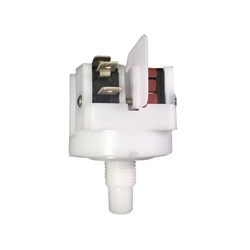 "Switches | Pressure / Vacuum SwitchesPRESSURE SWITCH: 21AMP SPDT 1/8"" NPT 1-5PSI"