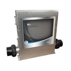 Controls / Equipment Packs | Digital / Electronic ControlsCONTROL: EL84P 240V 4-PUMP WITH 5.5KW HEATER WITHOUT TOPSIDE AND CORDS