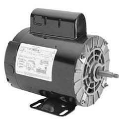 Pumps | Pump MotorsPUMP MOTOR: 4.0HP 230V 2-SPEED 56 FRAME THRUBOLT