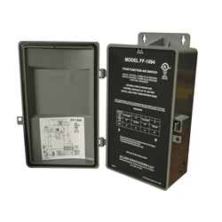 Controls / Equipment Packs | In-Ground Spa ControlsCONTROL: FF-1094 120/240V 20A WITHOUT BUTTON