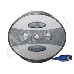 Audio | Audio EquipmentAUDIO KEYPAD: BLUETOOTH WITHOUT AMPLIFIER, WATERPROOF