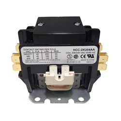 Replacement Parts | ContactorsCONTACTOR: 220V DPST 50AMP