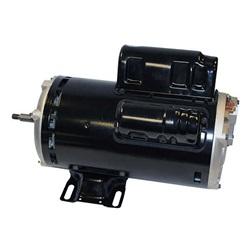Pumps | Pump MotorsPUMP MOTOR: 3.0HP 230V 2-SPEED 48 FRAME THRUBOLT