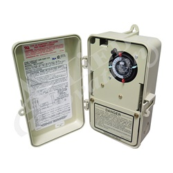 Controls / Equipment Packs | In-Ground Spa ControlsCONTROL: 4 FUNCTION 120/240 VAC, 60HZ WITHOUT AIR BUTTON OR TUBING