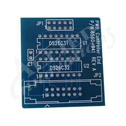 Circuit Boards | PCB Cables / PCB AccessoriesPCB PART: CONTROLLER ENDPC 14-10 ADAPTER