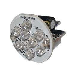 Lights / Light Parts   LightsLIGHT: 9 LED SPA LIGHT BULK