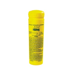 Ozonators / Sanitizers | ChemicalsSPA FROG: BROMINE CARTRIDGE