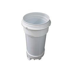 """Filters / Filter Parts   Filter CanistersFILTER CANISTER: 1-1/2"""" TOP LOAD BODY WITH BYPASS"""