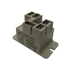 Replacement Parts | RelaysRELAY: 120VAC SPDT 20AMP T91