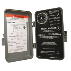 Controls / Equipment Packs | In-Ground Spa ControlsCONTROL: AS-TC-94, 120/240V, 20AMP, WITHOUT BUTTON