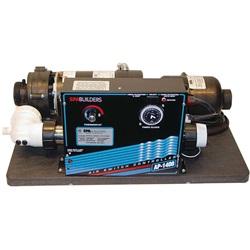 Controls / Equipment Packs   Above-Ground Spa Equipment PacksPACK: AP-1400 110 / 240V, P-1.5HP BL-1HP OZ-120V
