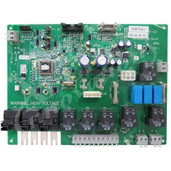 Circuit Boards | Printed Circuit Boards (PCB)PCB: 880 LCD 1 AND 2 PUMP 60HZ 2014