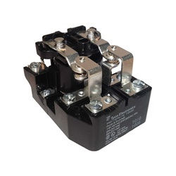 Replacement Parts | ContactorsCONTACTOR: 110V DPDT 30AMP DC