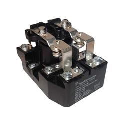 Replacement Parts | ContactorsCONTACTOR: 110V DPDT 30AMP DC