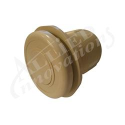 Air Buttons | Complete Air ButtonsAIR BUTTON: #10 POWER TOUCH, BONE BEIGE