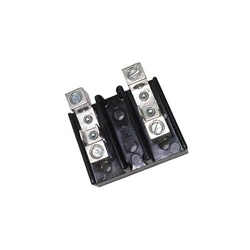 Replacement Parts | Terminal BlocksTERMINAL BLOCK: 2 POSITION 14-6AWG 50AMP 110/220V