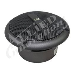 "Audio | SpeakersSPEAKER ASSEMBLY: 3"" ROUND FLUSH MOUNT COMPONENT SPEAKER"