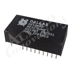 Circuit Boards | Eprom ChipsEPROM: LX-25/30 TIME CHIP