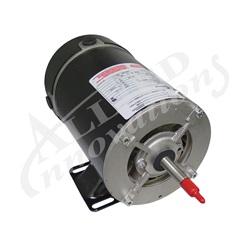 Pumps | Pump MotorsMOTOR: 1.0HP 115V 1-SPEED 48 FRAME