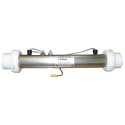 Heaters | Spa Heater AssembliesHEATER ASSEMBLY: 5.5KW WITH M7 SENSORS FOR SUV