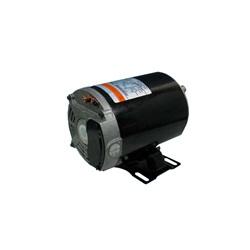 Pumps | Pump MotorsPUMP MOTOR: .75HP 115V 2-SPEED 48 FRAME THRUBOLT