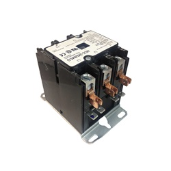Replacement Parts | ContactorsCONTACTOR: 220V 3PST 50AMP