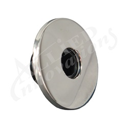 Plumbing | Air InjectorsAIR INJECTOR PART: LARGE FACE WITH STAINLESS ESCUTCHEON