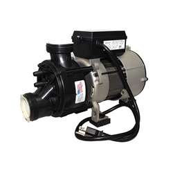 Pumps | Bath PumpsPUMP: 115V WITH AIR SWITCH AND NEMA CORD GENESIS