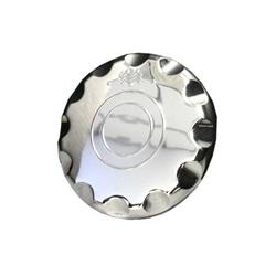 Air Controls | Venturi Parts / AccessoriesVENTURI AIR CONTROL PART: CAP WITHOUT O-RING, SCALLOP, CHROME